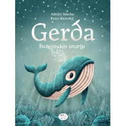 Gerda. Banginukės istorija