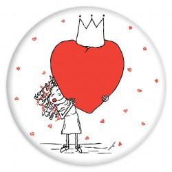A50. Didelė Širdis