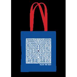 """Drobinis maišelis """"Labirintas"""""""