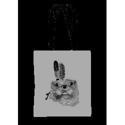"""Drobinis maišelis """"Bebras"""""""