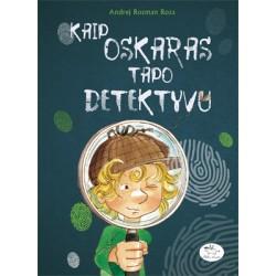 Kaip Oskaras tapo detektyvu...