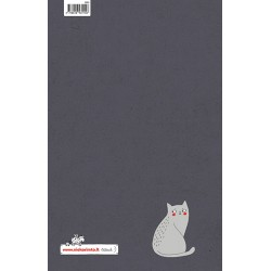 B30. Bloknotas Katiniškas gyvenimas (LAPAI SU LINIJOMIS)