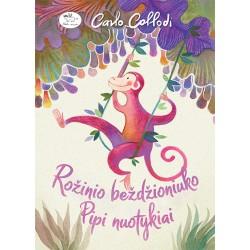 Rožinio Beždžioniuko Pipi...