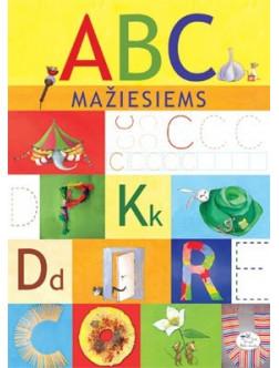 ABC mažiesiems