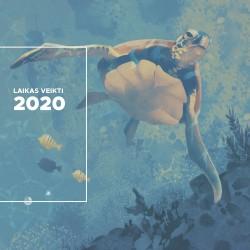 DK6 Laikas veikti 2020