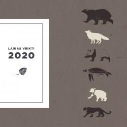 DK8 Laikas veikti 2020