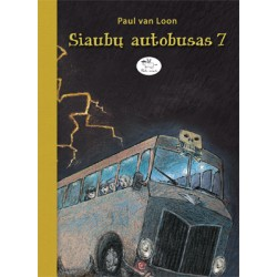 Siaubų autobusas 7 (-50 %)