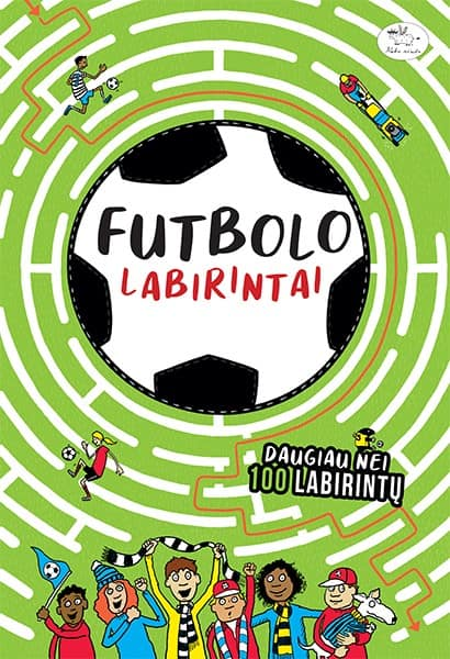 Futbolo labirintai