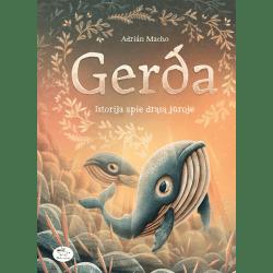 Gerda (2). Istorija apie...