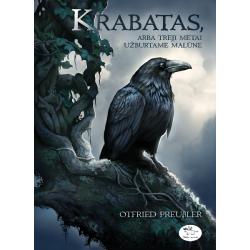 Krabatas, arba treji metai užburtame malūne