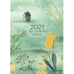 DK7 365 svarbios dienos 2021