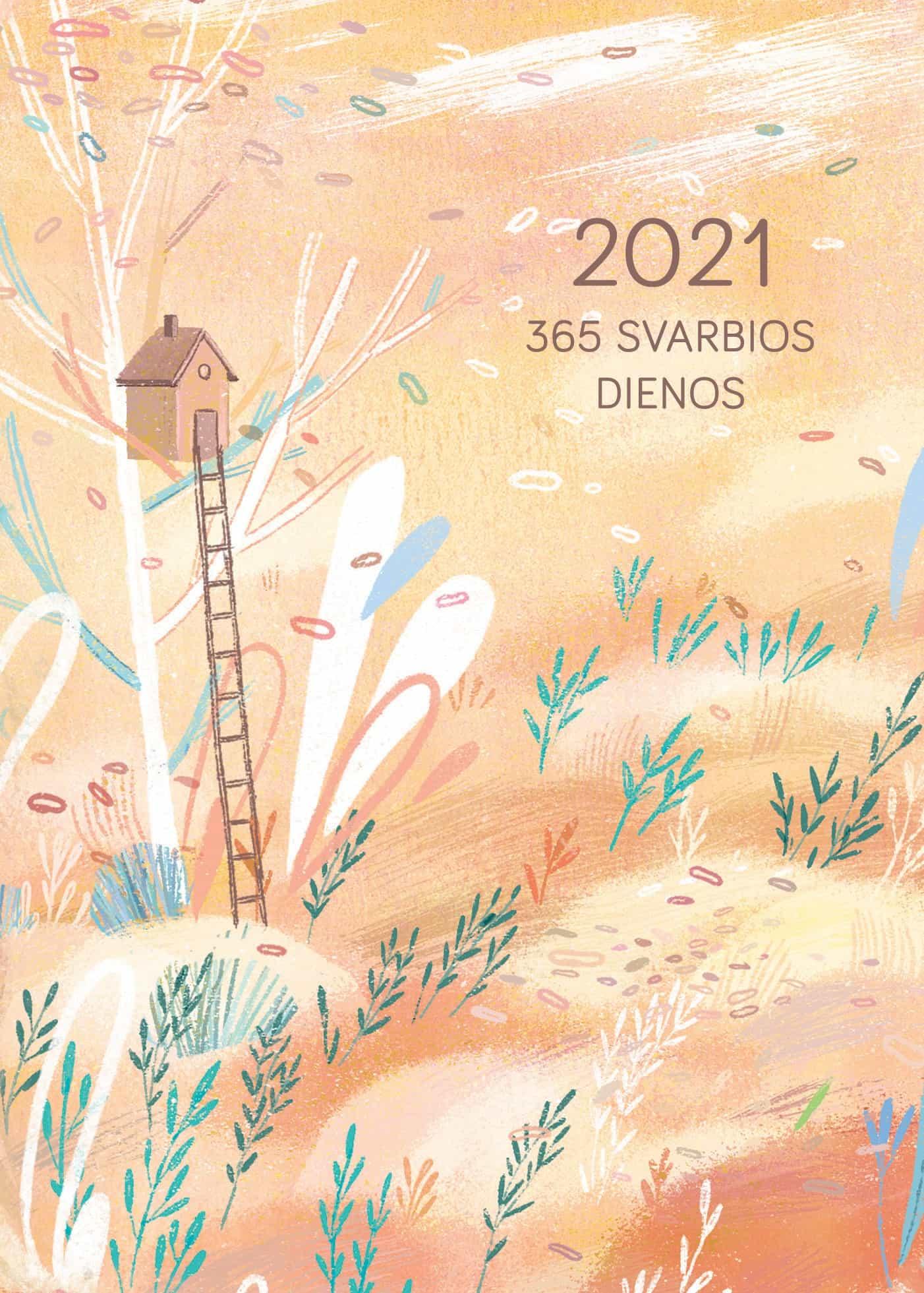 DK8 365 svarbios dienos 2021