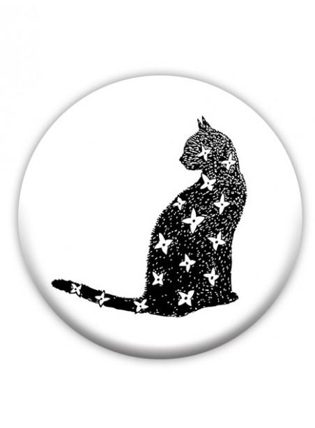 """A98. Atšvaitas """"Žvaigždėtas katinas"""""""