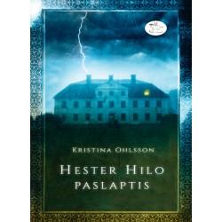 Hester Hilo paslaptis