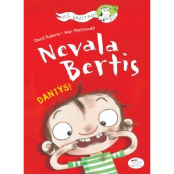 Nevala Bertis. DANTYS (1)