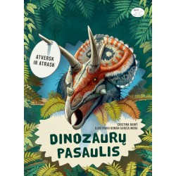 Dinozaurų pasaulis