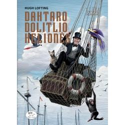 Daktaro Dolitlio kelionės