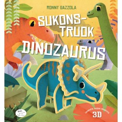 Sukonstruok dinozaurus