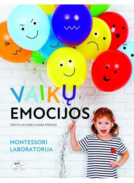 Vaikų emocijos