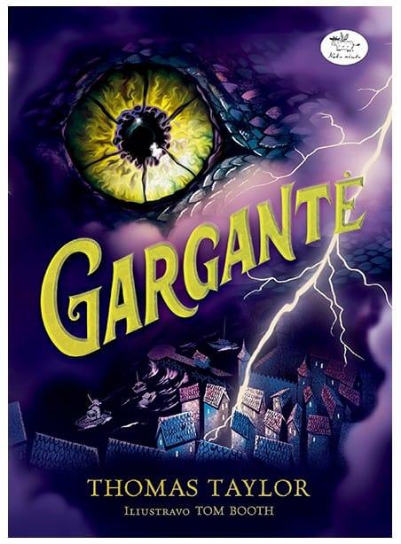 Gargantė