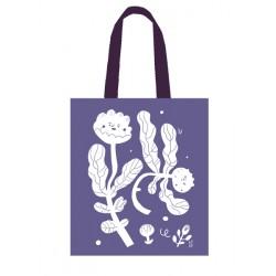"""Drobinis maišelis """"Šokantys gėliukai"""""""