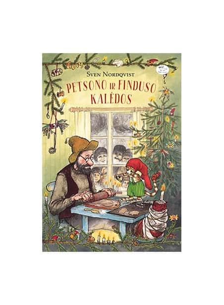 Petsono ir Finduso Kalėdos