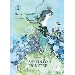 Septintoji princesė
