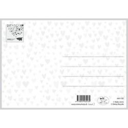 AMV101/134 Šuniukai ir širdelės