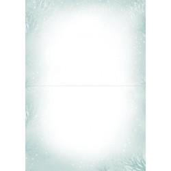 AM252/394 Kalėdinis atvirukas
