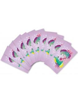 MUK.68 Mažų užrašų kortelių rinkinukas