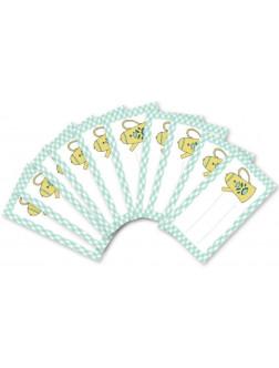 MUK.83 Mažų užrašų kortelių rinkinukas