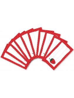 MUK.82 Mažų užrašų kortelių rinkinukas