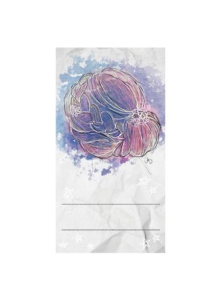 MUK.102 Mažų užrašų kortelių rinkinukas