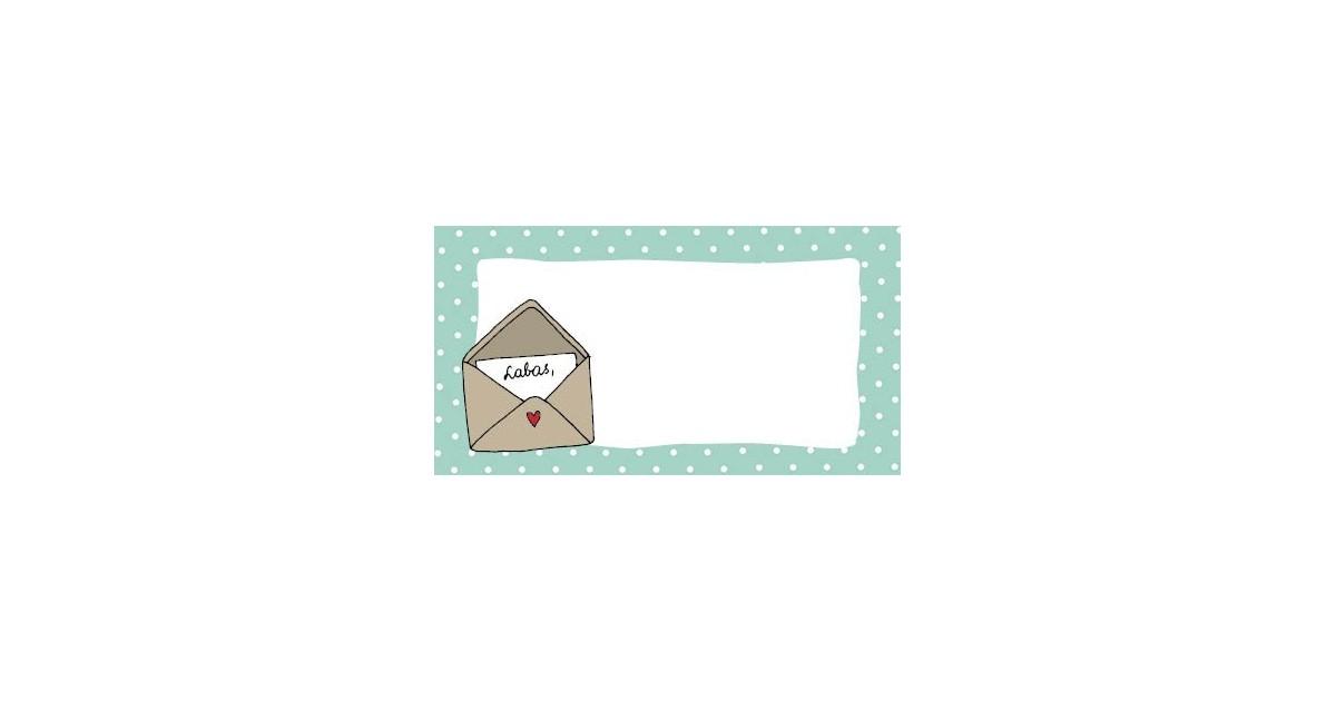 MUK.96 Mažų užrašų kortelių rinkinukas