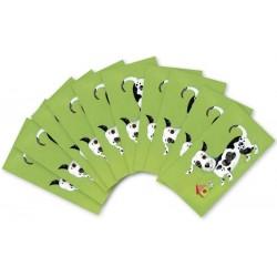 MUK.92 Mažų užrašų kortelių rinkinukas
