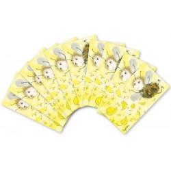 MUK.99 Mažų užrašų kortelių rinkinukas