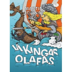 Vikingas Olafas