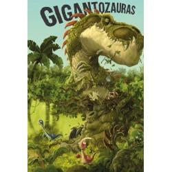 Gigantozauras