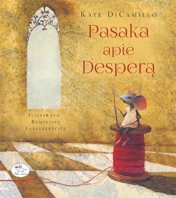 Pasaka apie Desperą