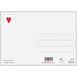 AMV164/134 Follow your heart