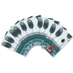 MUK.129 Mažų užrašų kortelių rinkinukas