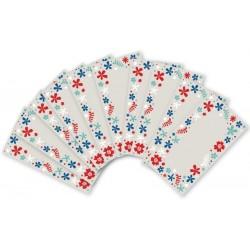 MUK.120 Mažų užrašų kortelių rinkinukas
