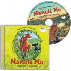 Mamulė Mū