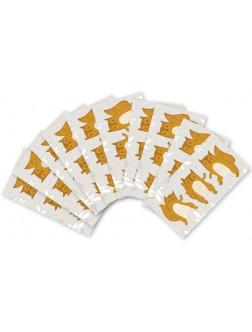 YMK109. Ypatingai mažų užrašų kortelių rinkinukas