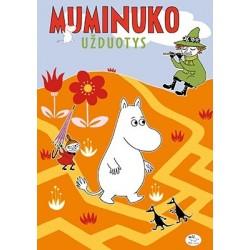 Muminuko užduotys 2