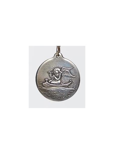 Medalionas Angelas