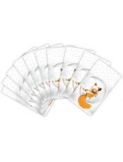 MUK.145 Mažų užrašų kortelių rinkinukas