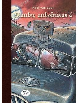Siaubų autobusas 6