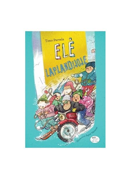 Elė Laplandijoje