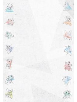 L29. Popierius laiškams, mintims, istorijoms